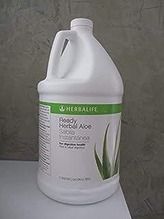 Herbalife - Herbal Aloe Drink (Gallon Size)