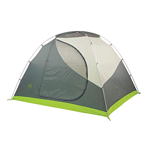 Big Agnes - Rabbit Ears Tent, 4 Person