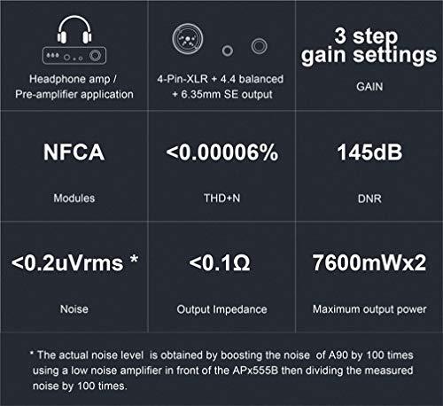 『TOPPING VX2 デジタルアンプ DAC不要 STA326 24bit/96kHz USB』の3枚目の画像