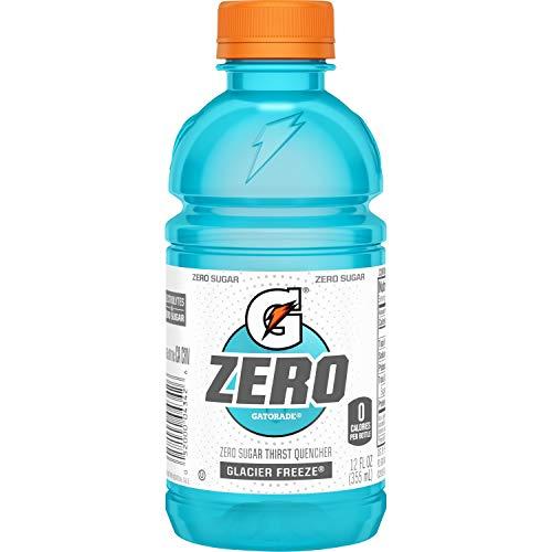 Gatorade Zero Sugar Thirst Quencher 24 Count only $8