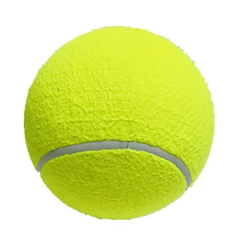 Pelota tenis mascotas Juguete Pelota tenis gigante