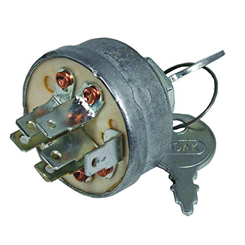 Stens 430-954 Ignition Switch