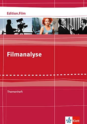 Filmanalyse: Themenheft Klasse 8-13: 8.-13. Klasse (Edition.Film)