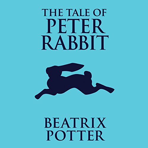 The Tale of Peter Rabbit copertina