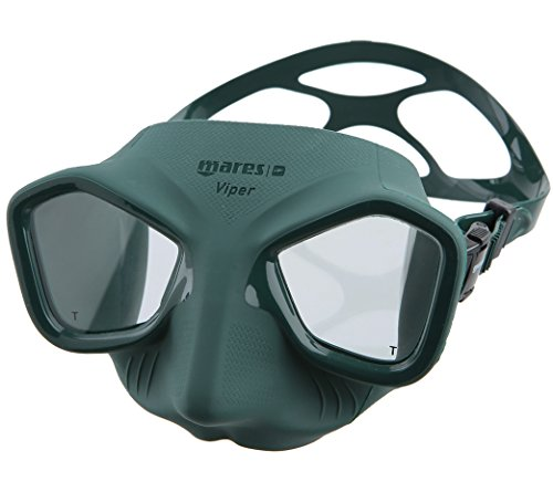 Mares Viper Frameless Freediving Mask