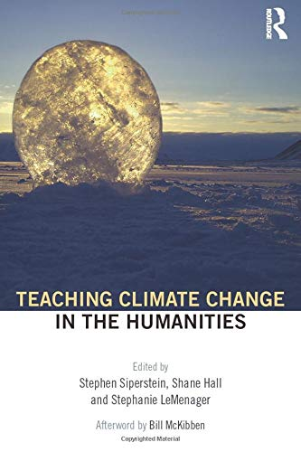 Download Teaching Climate Change in the Humanities 1138907154
