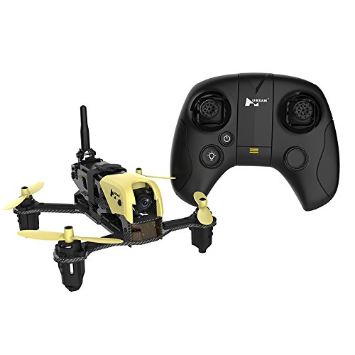Hubsan H122D X4 Storm Racing Drone 5.8G FPV RC Quadcopter with 720P Camera 3D Flip RTF