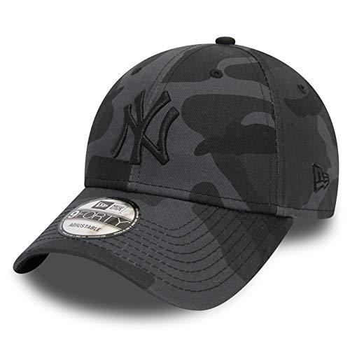 New Era Cap Kappe New York Yankees NY Blackcamo 2960