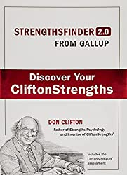 StrengthsFinder 2.0 by Gallup and Tom Rath