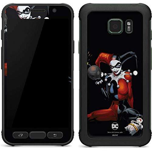 41WcKkKPTnL Harley Quinn Phone Case Galaxy s7