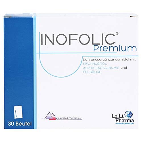 Inofolic Premium Pulver