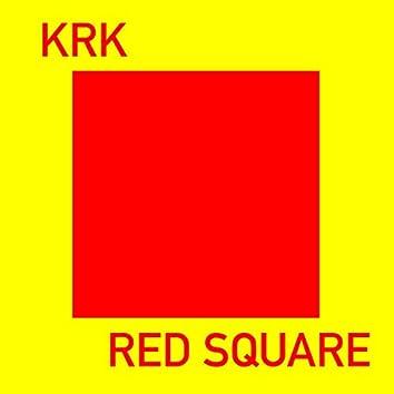 Krk Red Square