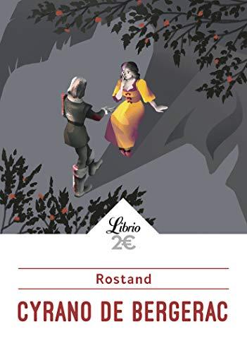 Cyrano de Bergerac (Librio)
