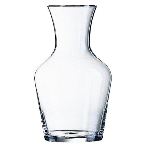 Arcoroc DP104 Vin karaf, 1 L (Pack van 6)