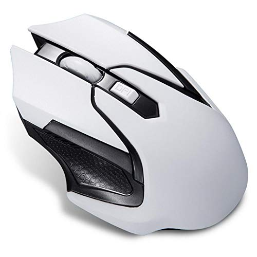 Mouse Wireless USB