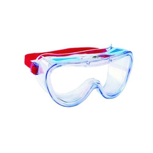 Honeywell 1004066Vistamax gafas vnc21/FC Gafas de seguridad (Pack de 10) ✅