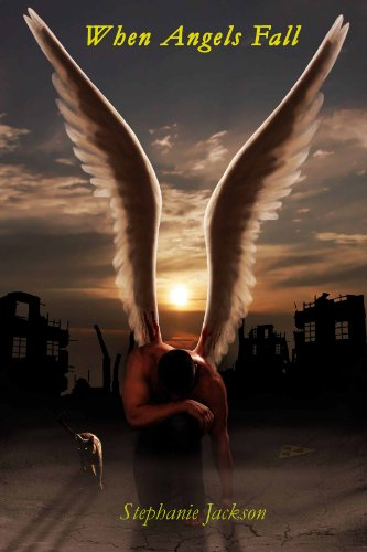 Book: When Angels Fall by Stephanie Jackson