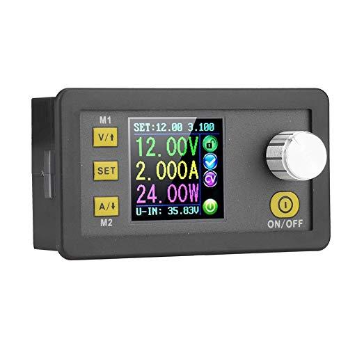Nologo ZWJ-JJ Stromversorgung Einstellbare, Konstantspannung Programmierbarer Step-down-Schaltnetzteil-Modul LCD-Spannungswandler (DPS3005)