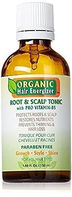 Organic Hair Energizer Root