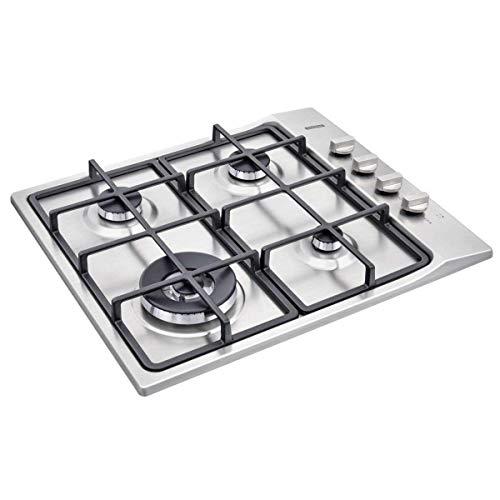 Cooktop Penta Side Plus W 5gg Tri90 Tramontina Branco