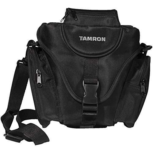 Tamron Kameratasche für Spiegelreflexkameras mit Objektiv