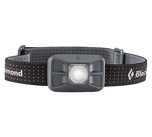 Black Diamond Unisex Gizmo Light Matte Black One Size