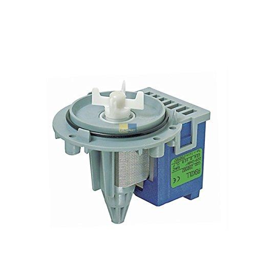 Magnetpumpe Pumpe 18 Watt Universal Waschmaschine Askoll/Plaset 290902