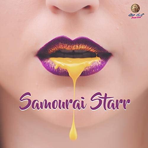 Samourai Starr
