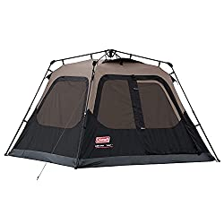 Easiest 4 Person Tent Set Up