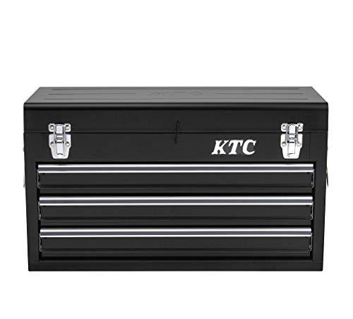 KTC ツールチェスト マットブラック オリジナルカラー SKX0213MBKEM