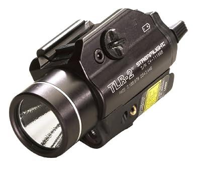 Streamlight 69270 TLR-6 Tactical Pistol Mount Flashlight