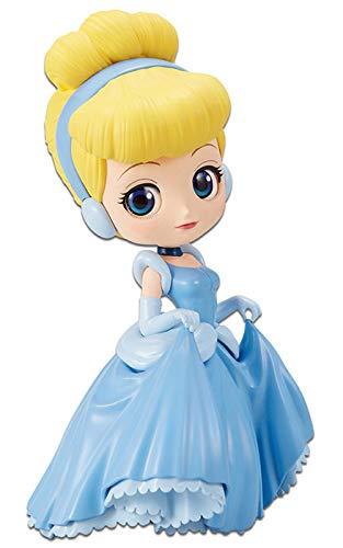 BANPRESTO - Disney Figuren, Geschenkidee, Figur, mehrfarbig, 82612