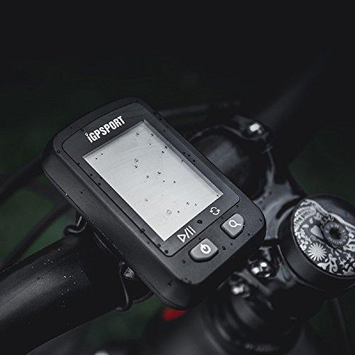 IGPSPORT GPS de vélo iGS20E sans Fil étanche Ordinateur de Cyclisme