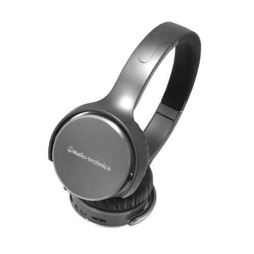 Audio Technica ATH-OX7AMP SonicFuel Premium Kopfhörer mit Fernbedienung/Mikrofon
