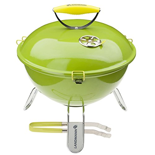 Landmann Piccolino Queen - Barbecue a Carbone
