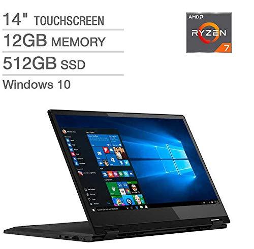Lenovo Flex 2-in-1 Laptop, 14' Full HD...