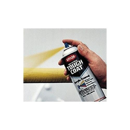 SHERWIN WILLIAMS GIDDS-800368 Krylon Industrial Tough Coat High Heat Spray Paint, 12 oz, Aluminum