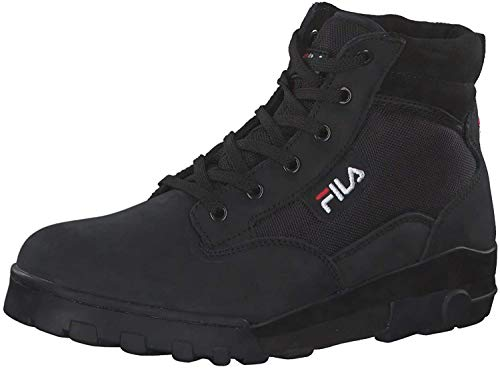 Fila Herren Sneaker, Black 1010700 25y