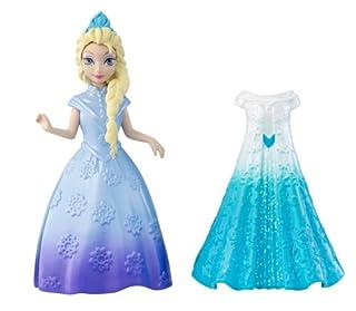 Disney Frozen Magiclip Elsa Doll (B00C6PRQPO) | Amazon price tracker / tracking, Amazon price history charts, Amazon price watches, Amazon price drop alerts