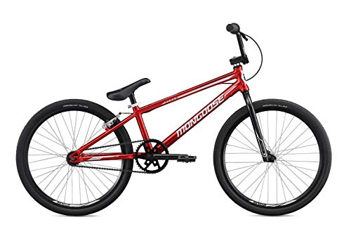 41WcaJPvd2L 20 Best BMX Bikes [2020]
