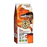 Lavazza ¡Tierra! For Africa, 500g Packung, Arabica- und Robusta Kaffeebohnen, Mittlerer Röstgrad