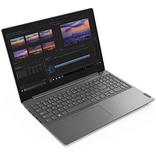 "Lenovo Notebook Display 15.6"" FULL HD, Intel Core I3, 2 Core fino a 3.4 Ghz, DDR4 4GB RAM, 256 GB SSD, SENZA SISTEMA OPERATIVO [FREEDOS], 1x Slot SD, 1x AUX, 3x USB, 1x HDMI."