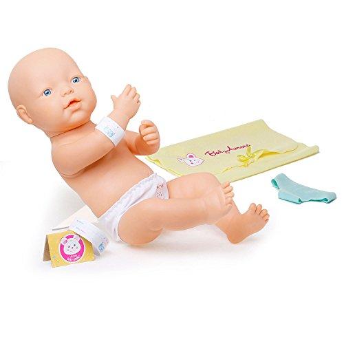 Giochi Preziosi CCP19368 Baby Amore Primo Cambio