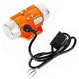 Vibratore 1/3, motore a vibrazione Asynchroner per dispositivi meccanici, 3000 giri/min, 220 V, 50 W.
