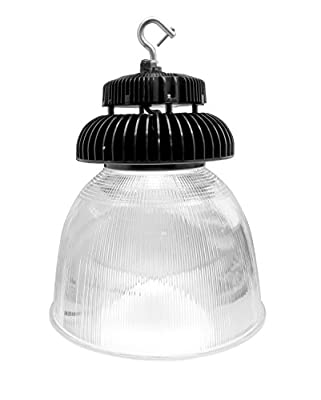 NICOR LIGHTING HBC10150WUNV50KPC70 150W LED High Bay Bell in 5000K