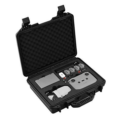 DJFEI Hardshell Tragetasche für DJI Mini 2, Wasserdichte Tragbare Kompakt wasserdichte Koffer für DJI Mavic Mini 2 Drohne und Zubehör