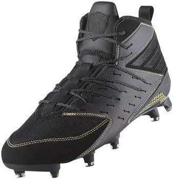 Frenesí silueta Aleta  Amazon.com | adidas Dark Ops Freak X Kevlar Cleat - Men's Football |  Football