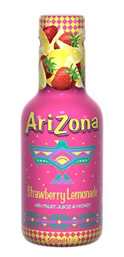 AriZona - Cowboy Cocktail Fraise...