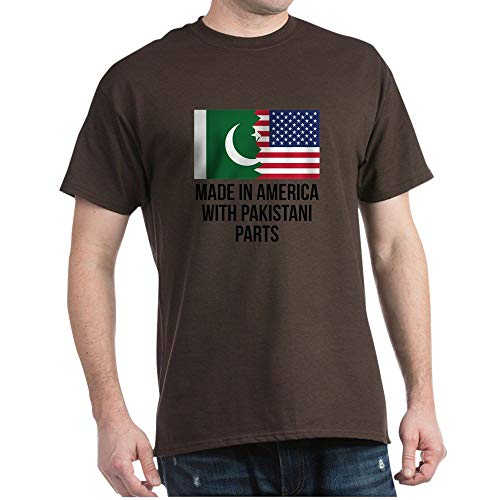 CafePress Made in America with Paki…