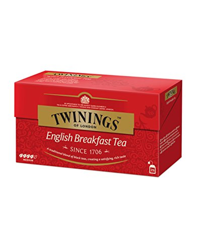 Twinings - Té English Breakfast